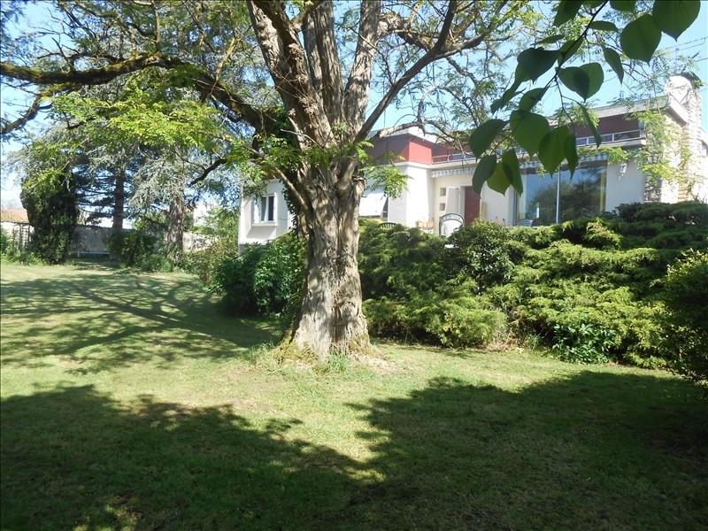 Vente maison / villa Magne 332800€ - Photo 3