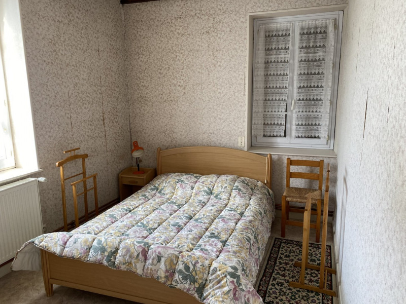 Venta  casa Pont eveque 252000€ - Fotografía 8