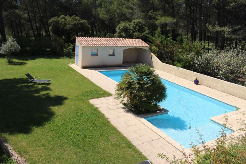 Vente de prestige maison / villa Lambesc 670000€ - Photo 3