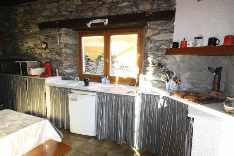 Sale house / villa Ancizan 262500€ - Picture 5