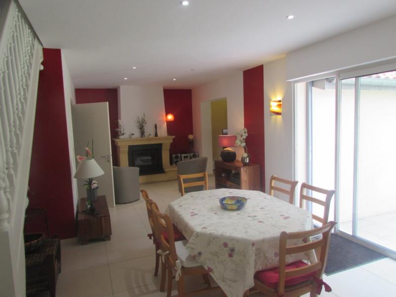 Vente maison / villa Vieux boucau les bains 538000€ - Photo 5