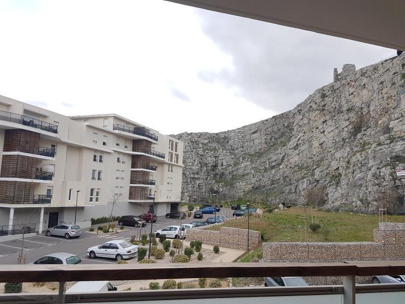 Alquiler  apartamento Septèmes les vallons 680€ CC - Fotografía 5