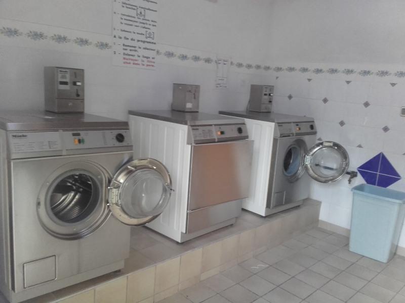 Investment property house / villa Eugenie les bains 91000€ - Picture 8
