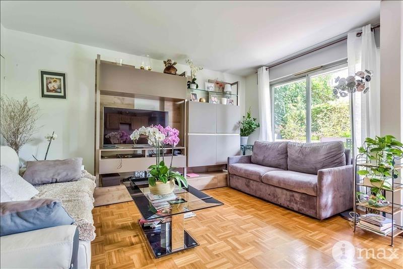 Sale apartment Courbevoie 700000€ - Picture 3