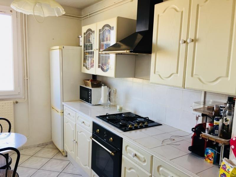 Sale apartment Meyzieu 149000€ - Picture 2
