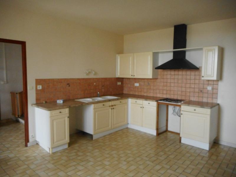 Sale house / villa Monein 217000€ - Picture 1
