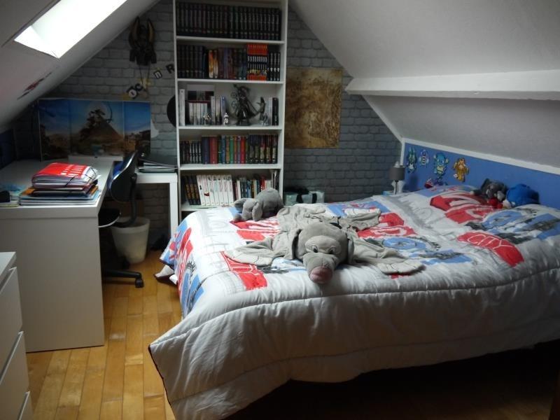 Verkoop  appartement Septeuil 183000€ - Foto 6