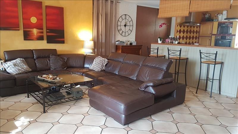 Vente maison / villa Seillons source d argens 344000€ - Photo 2