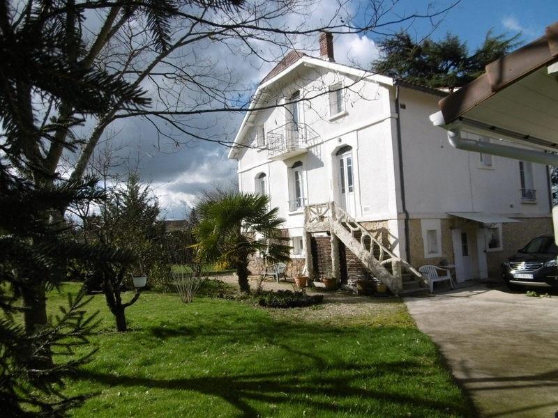Vente maison / villa Mussidan 338000€ - Photo 2