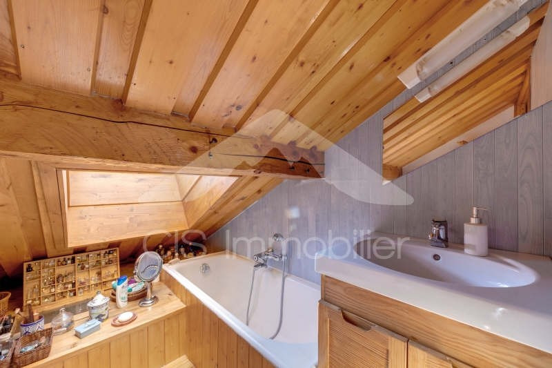 Deluxe sale apartment Meribel 2 500 000€ - Picture 10