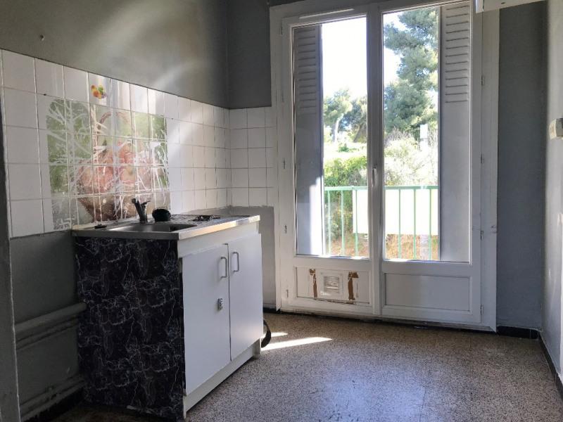 Vente appartement Marseille 13ème 90000€ - Photo 2