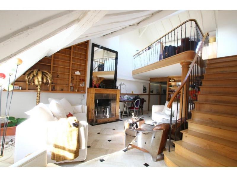 Vente de prestige appartement Paris 7ème 2140000€ - Photo 1