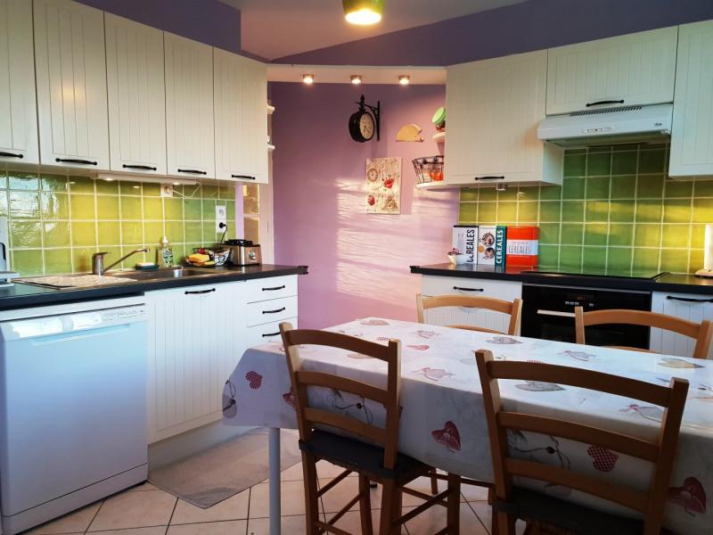Sale apartment Loyettes 147000€ - Picture 4