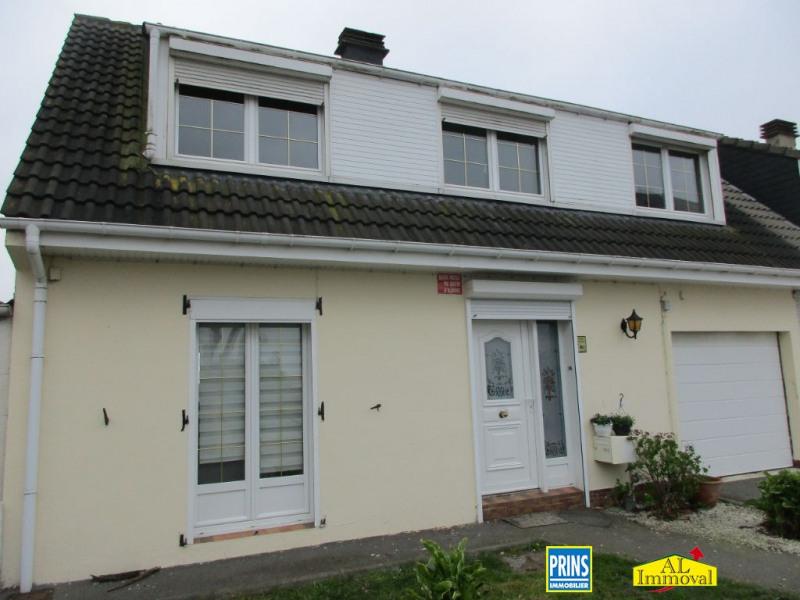Vente maison / villa Saint omer 164000€ - Photo 1