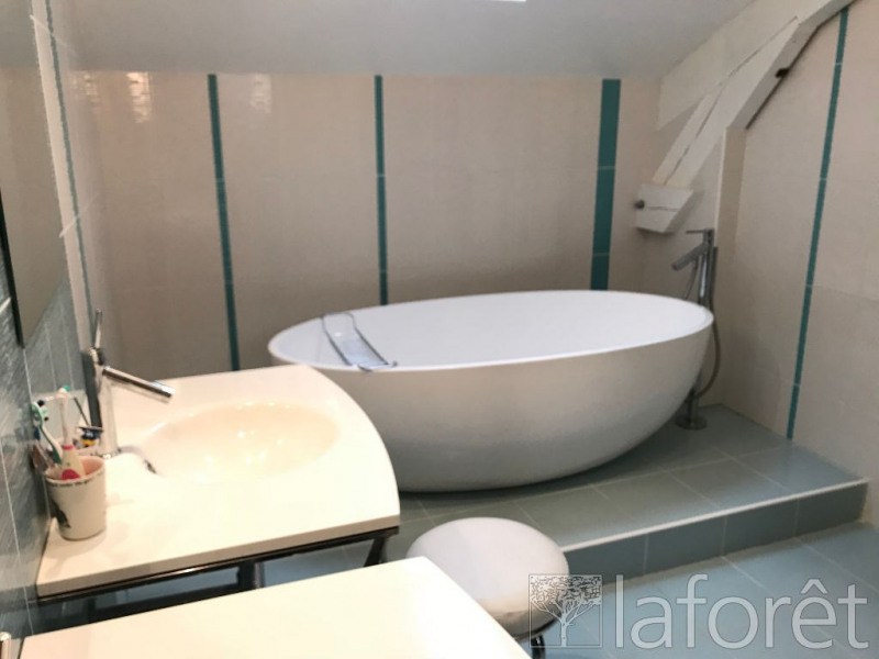 Vente maison / villa Lent 377000€ - Photo 13