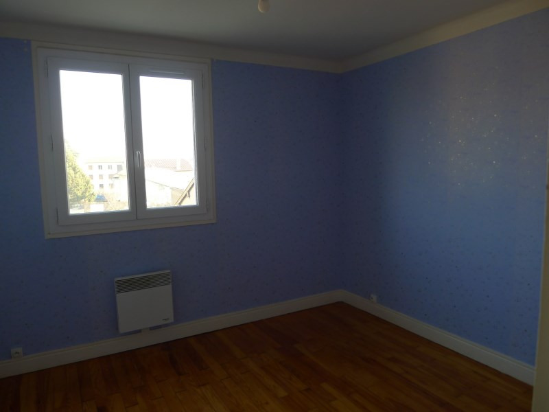 Rental apartment Oullins 670€ CC - Picture 5