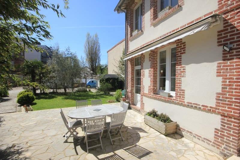 Vente de prestige maison / villa Villers sur mer 995000€ - Photo 5