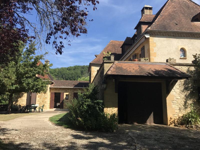 Vente maison / villa Saint-cyprien 379000€ - Photo 2