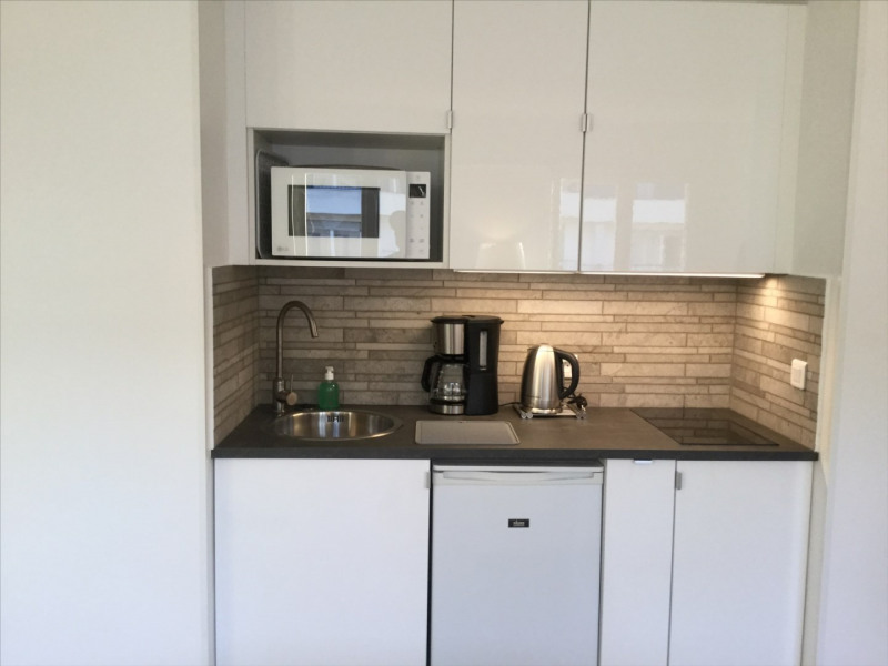 Location appartement Fontainebleau 890€ CC - Photo 5