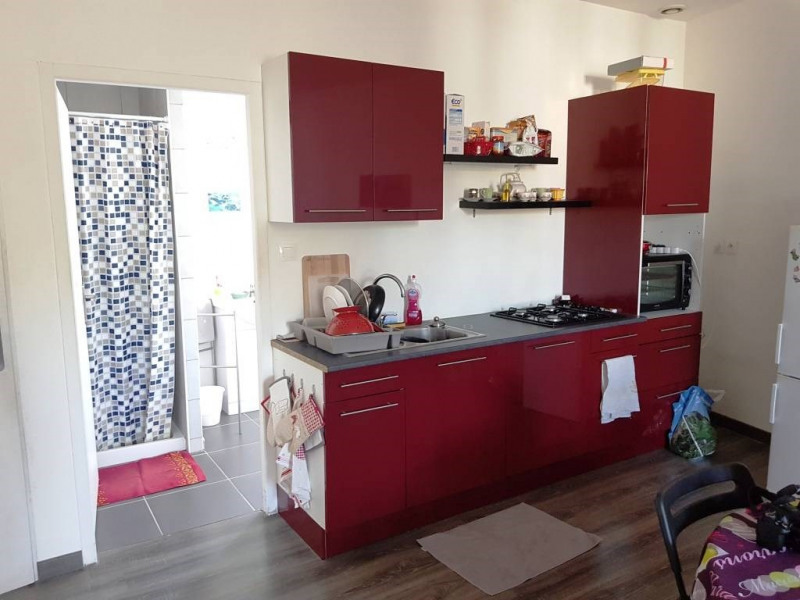 Location appartement Romans-sur-isere 500€ CC - Photo 1