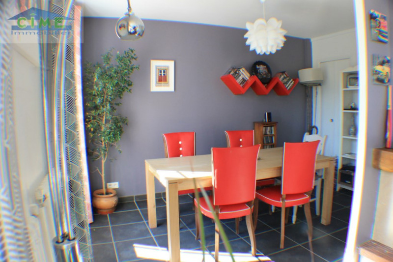 Revenda casa Ballainvilliers 438000€ - Fotografia 3