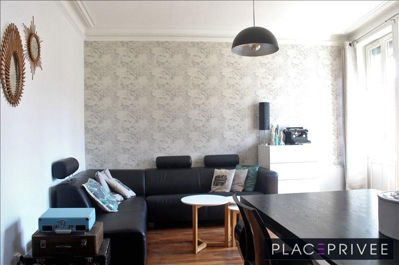 Vente appartement Nancy 122000€ - Photo 3