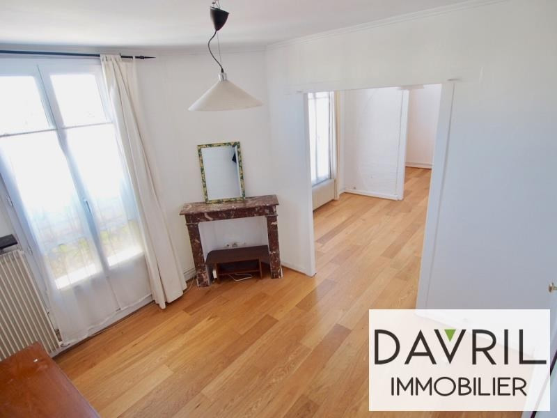 Vente appartement Conflans ste honorine 210000€ - Photo 2