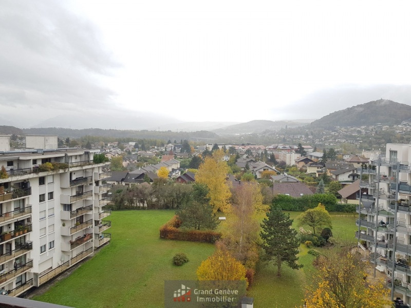 Sale apartment Annemasse 299 000€ - Picture 4