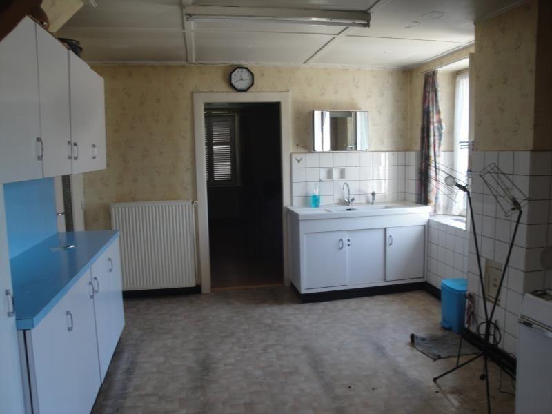 Revenda casa Audincourt 159000€ - Fotografia 3