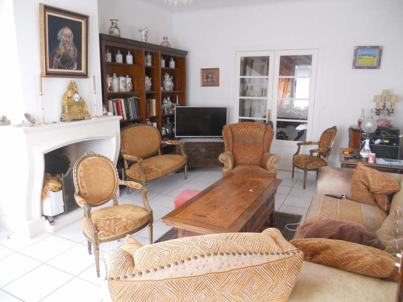 Deluxe sale house / villa Royan 998 000€ - Picture 4