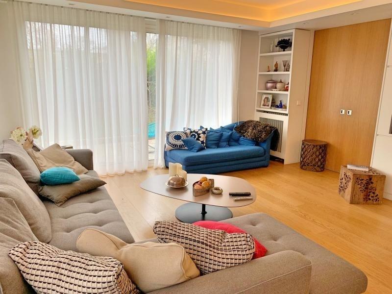 Vente de prestige appartement Neuilly sur seine 1750000€ - Photo 1