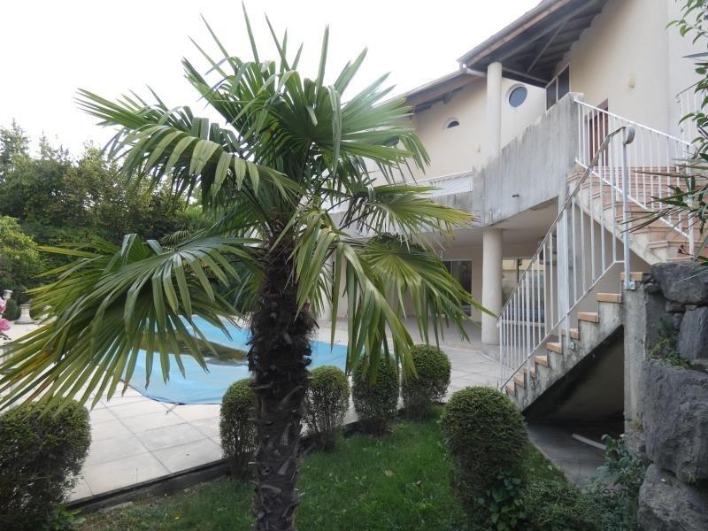 Sale house / villa Montelimar 449000€ - Picture 1