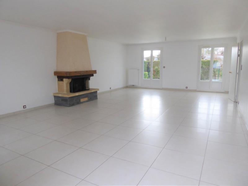 Vente maison / villa Mennecy 395000€ - Photo 2