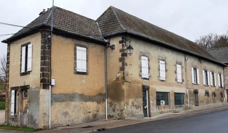 Vente immeuble Souvigny 38000€ - Photo 1