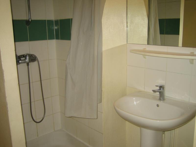 Rental apartment Perigueux 418€ CC - Picture 7