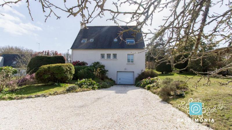 Vente maison / villa Clohars carnoet 250800€ - Photo 8