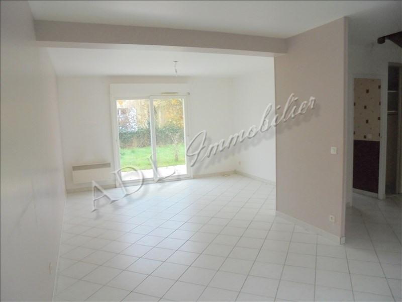 Vente maison / villa Champagne sur oise 365750€ - Photo 1