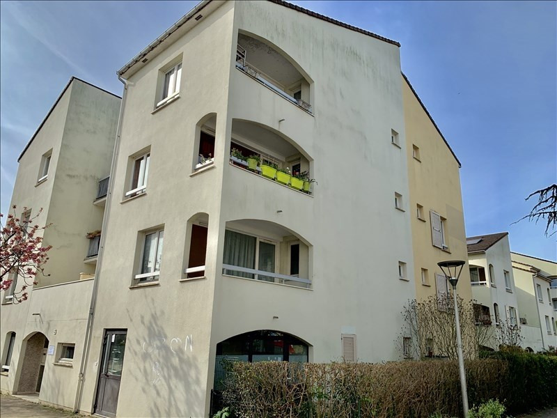 Vente appartement Athis mons 219 500€ - Photo 2