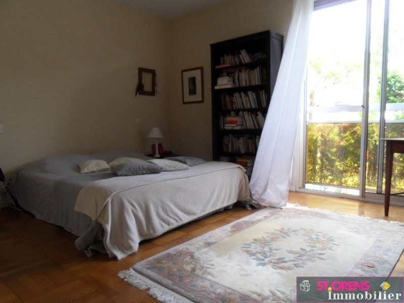 Sale house / villa Quint fonsegrives 494000€ - Picture 7