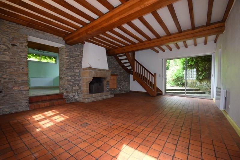 Vente maison / villa St lo 187000€ - Photo 3