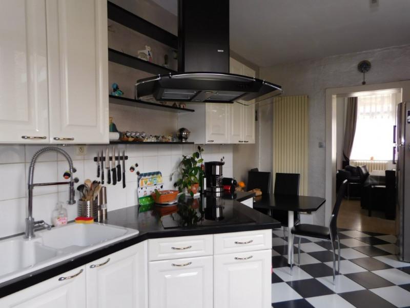 Vente maison / villa Conde sur l escaut 335000€ - Photo 10