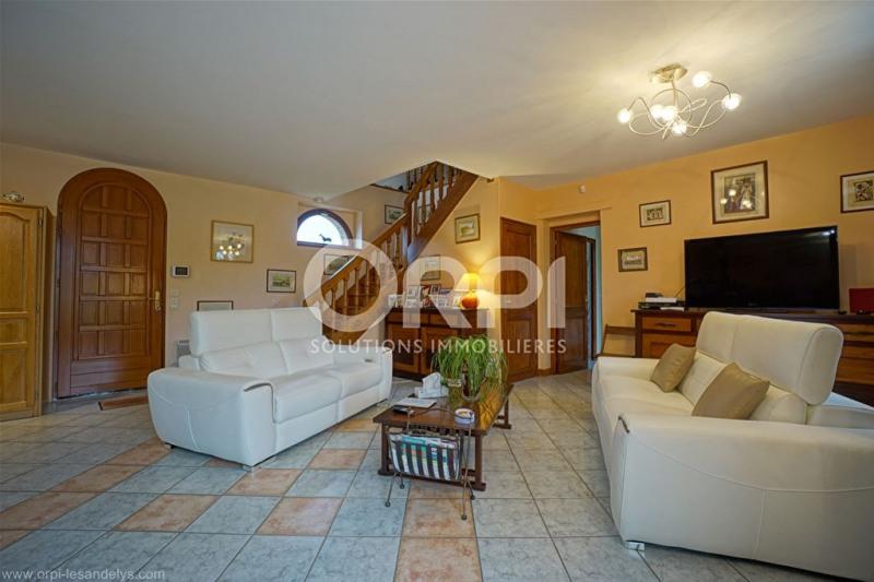 Deluxe sale house / villa Les andelys 300000€ - Picture 2