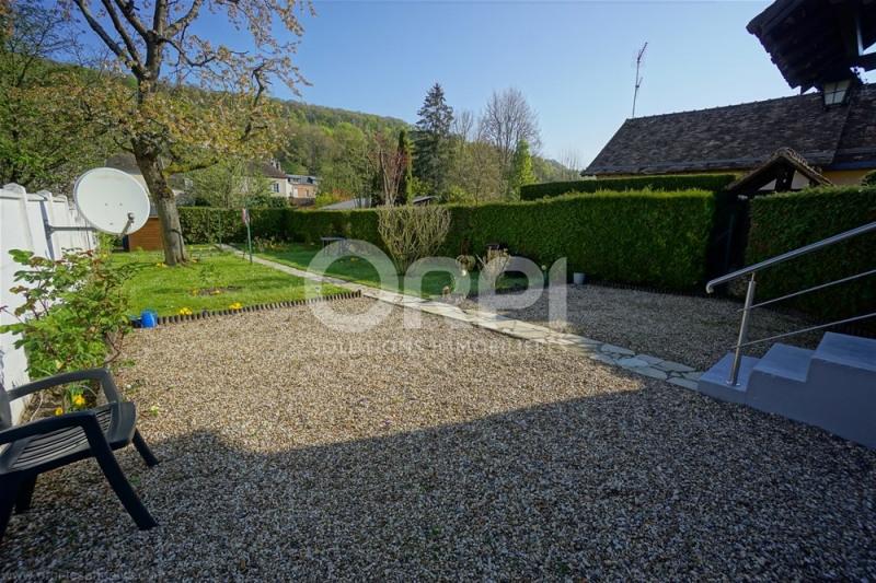 Sale house / villa Les andelys 97000€ - Picture 8