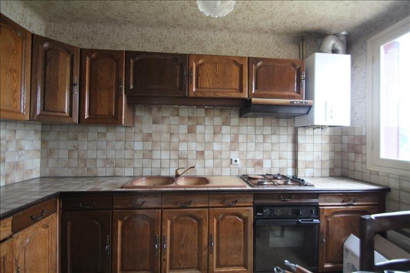 Sale house / villa Dammarie les lys 145000€ - Picture 5