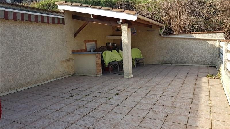 Sale house / villa Cheyssieu 175000€ - Picture 6