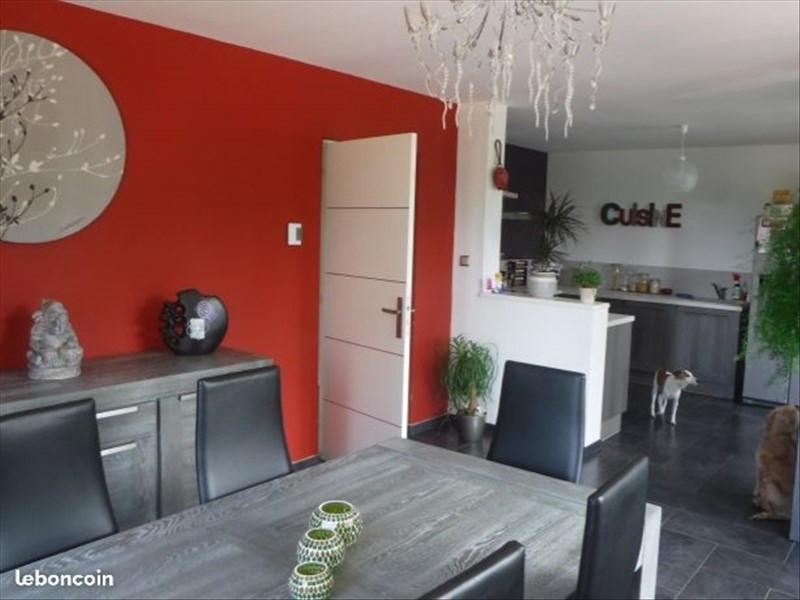 Vente maison / villa Billy montigny 242000€ - Photo 2