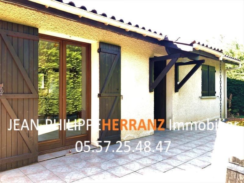 Vente maison / villa Libourne 150000€ - Photo 1