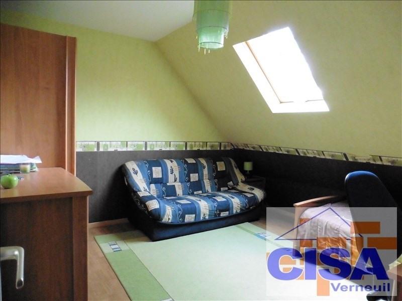 Sale house / villa Villers st paul 243000€ - Picture 5