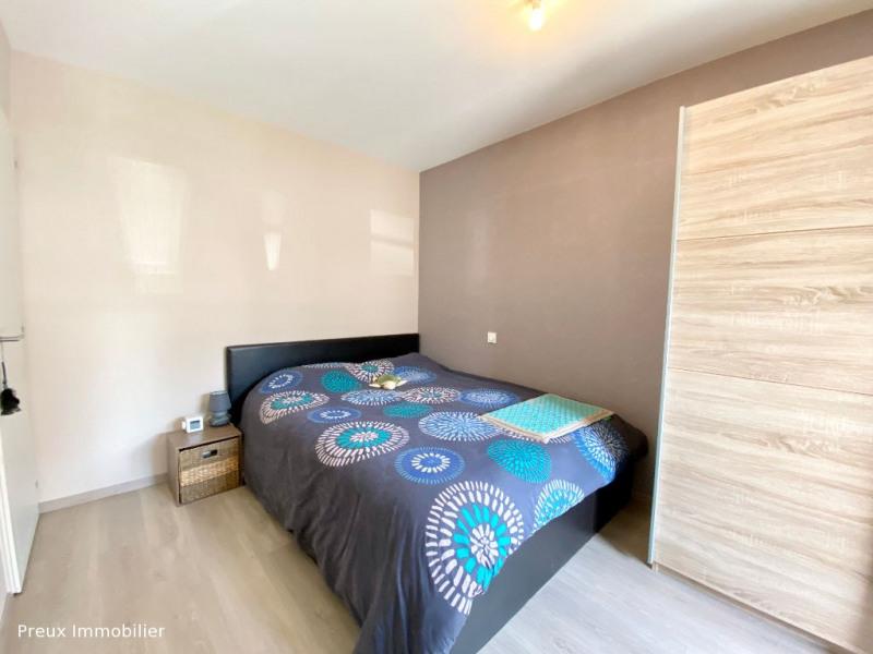 Sale apartment Seynod 206000€ - Picture 4