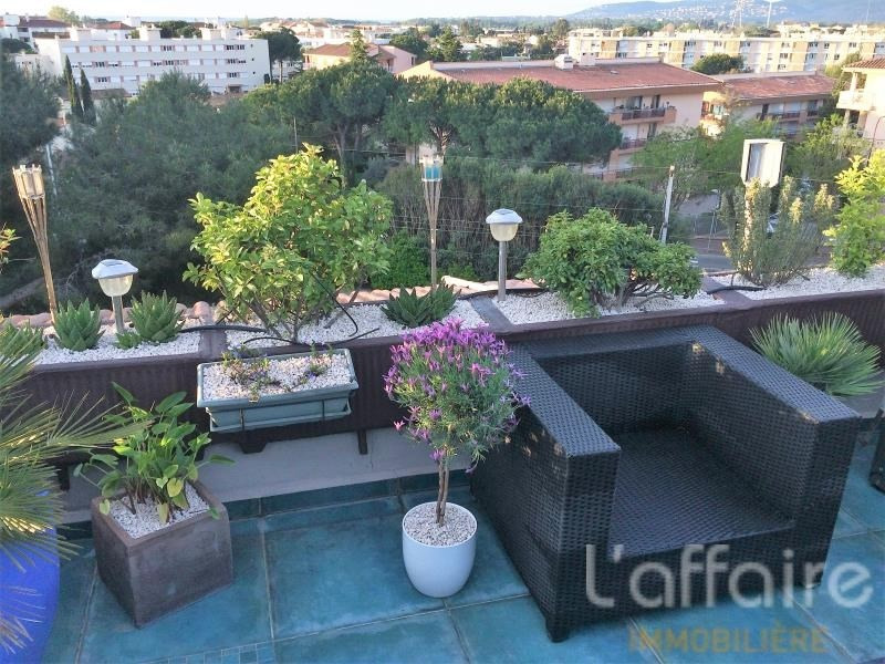 Vente appartement Frejus 315 000€ - Photo 1